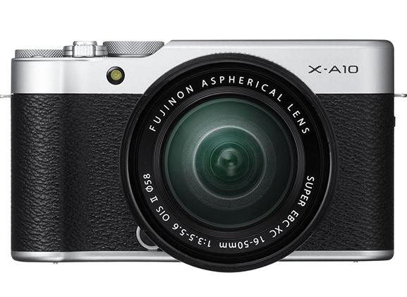 กล้องราคาไม่เกิน-10000-บาท-Fuji-AX-10