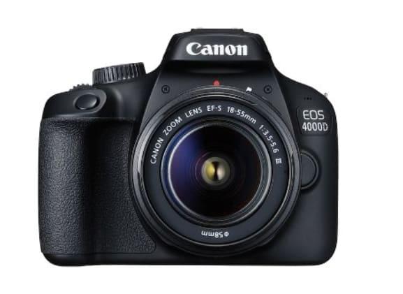 กล้องราคาไม่เกิน-10000-Canon-EOS-4000D