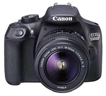 ราคากล้อง-Canon-EOS-1300D