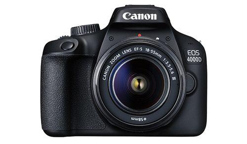 ราคากล้อง-Canon-EOS-4000D