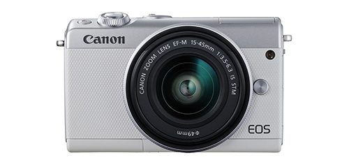 ราคากล้อง-Canon-EOS-M100