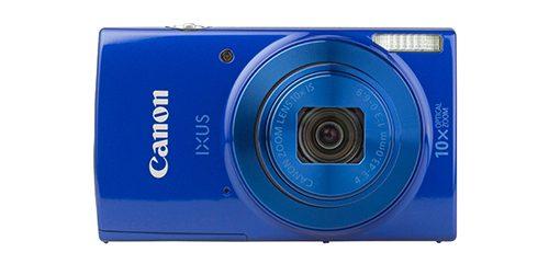 ราคากล้อง-Canon-IXUS-190