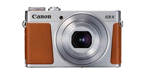 ราคากล้อง-Canon-PowerShot-G9X